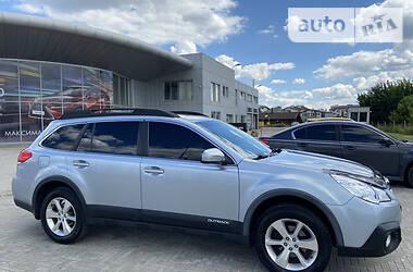 Subaru Outback 2013 в Харькове