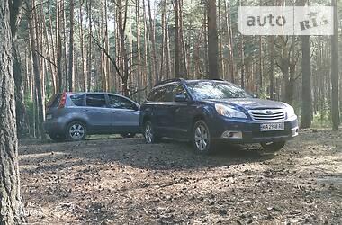 Subaru Outback 2011 в Киеве