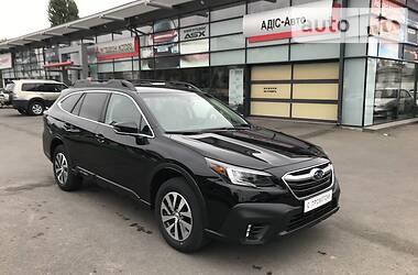Subaru Outback 2019 в Одессе