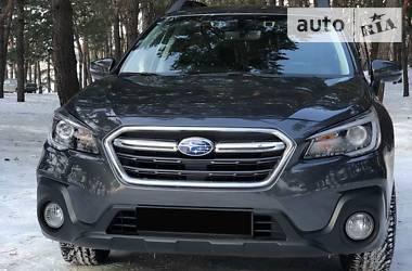 Subaru Outback 2018 в Дніпрі