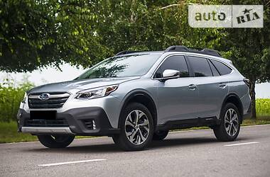 Универсал Subaru Outback 2019 в Днепре