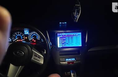 Универсал Subaru Outback 2011 в Днепре