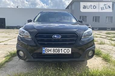 Универсал Subaru Outback 2016 в Сумах
