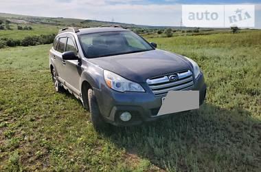 Универсал Subaru Outback 2013 в Киеве