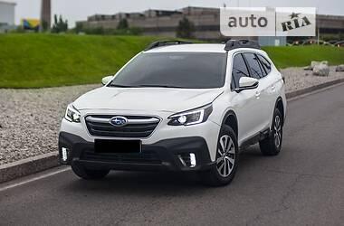 Внедорожник / Кроссовер Subaru Outback 2020 в Днепре