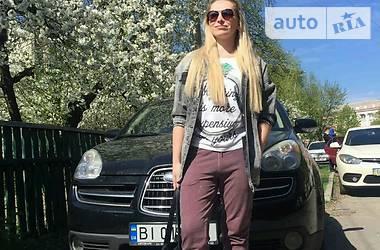 Subaru Tribeca 2006 в Полтаве