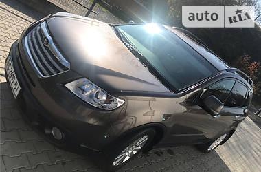 Subaru Tribeca 2008 в Коломые