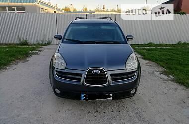 Позашляховик / Кросовер Subaru Tribeca 2007 в Сумах