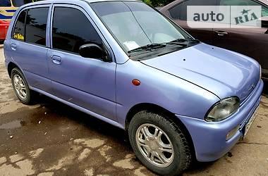 Subaru Vivio 1995 в Тернополе