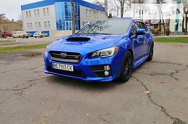 Седан Subaru WRX STI 2014 в Миколаєві