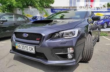 Седан Subaru WRX STI 2014 в Києві