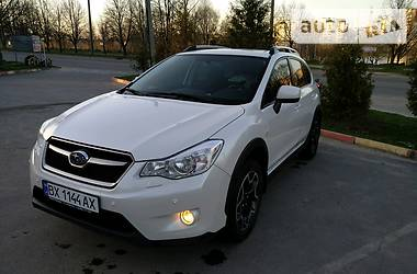 Subaru XV 2014 в Хмельницком