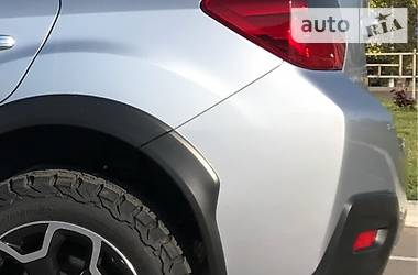Subaru XV 2014 в Херсоне