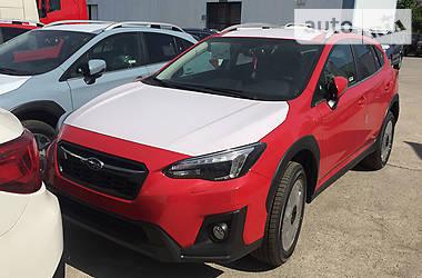 Subaru XV 2018 в Києві