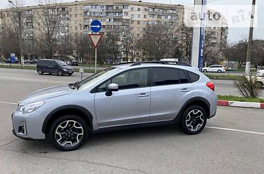 Subaru XV 2015 в Одессе