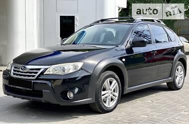 Subaru XV 2010 в Дніпрі