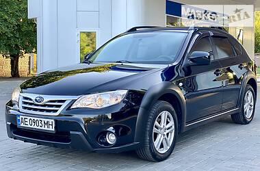 Subaru XV 2011 в Днепре