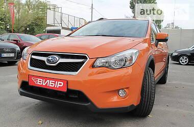 Subaru XV 2012 в Києві