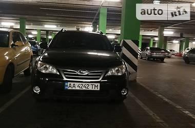 Хэтчбек Subaru XV 2010 в Киеве