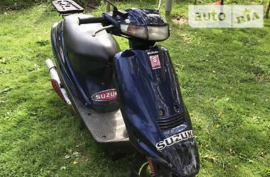 Suzuki Address 50 1993 в Ровно