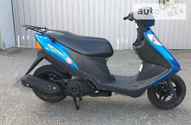 Suzuki Address 2008 в Днепре
