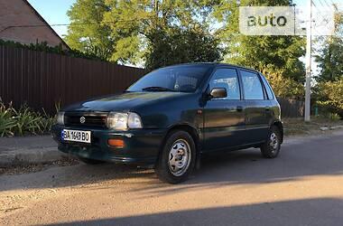Suzuki Alto 1996 в Кропивницком