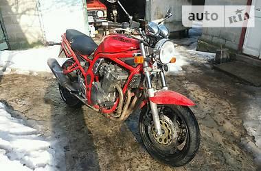 Suzuki Bandit  1998