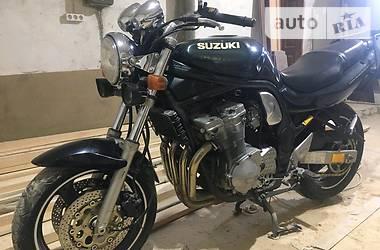 Suzuki Bandit 1996 в Сарнах