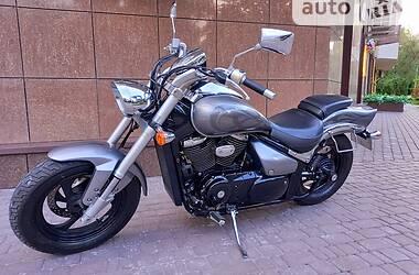 Мотоцикл Чоппер Suzuki Boulevard 2008 в Харькове