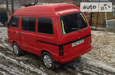 Suzuki Carry 1986 в Одессе