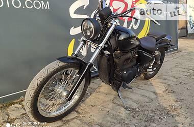 Suzuki Desperado 400 2000 в Сокирянах