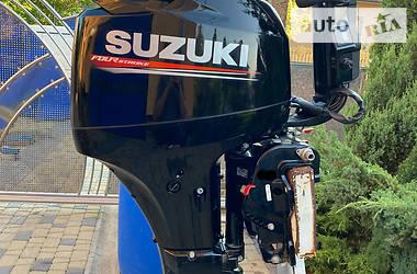 Лодочный мотор Suzuki DF 40 2020 в Черновцах