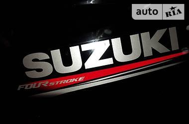 Suzuki DF 2019 в Киеве