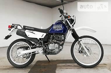 Suzuki Djebel 2003 в Днепре