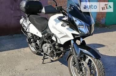 Мотоцикл Многоцелевой (All-round) Suzuki DL 2009 в Белой Церкви