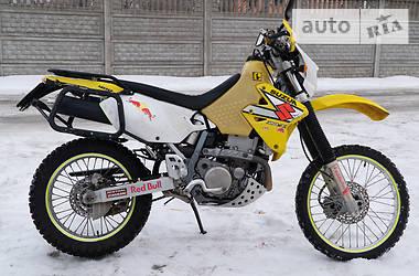 Suzuki DR-Z 400 2004 в Киеве