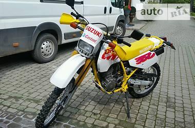 Suzuki DR 1995 в Тячеві