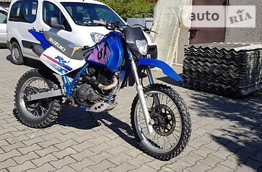 Suzuki DR 1998 в Ковеле