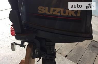 Suzuki DT 1999 в Николаеве