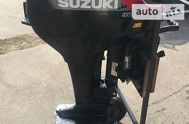 Suzuki DT 2007 в Черкассах