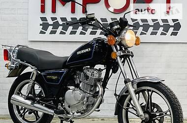 Suzuki GN 125 2006 в Одесі