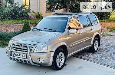 Внедорожник / Кроссовер Suzuki Grand Vitara XL7 2005 в Коростене