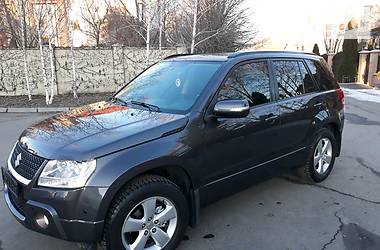 Suzuki Grand Vitara 2.4 fill Restailing 2009