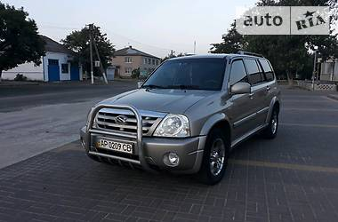 Suzuki Grand Vitara 2004 в Запорожье