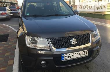 Suzuki Grand Vitara 2012 в Киеве