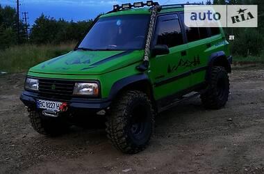 Suzuki Grand Vitara 1992 в Трускавце