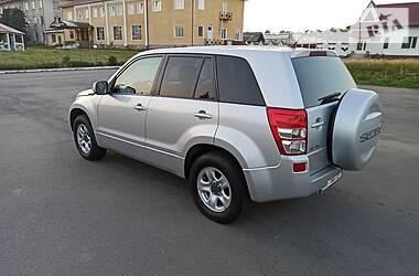 Suzuki Grand Vitara 2010 в Коломые