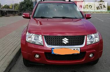 Suzuki Grand Vitara 2008 в Сумах