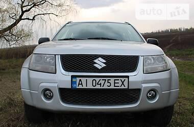 Suzuki Grand Vitara 2007 в Киеве