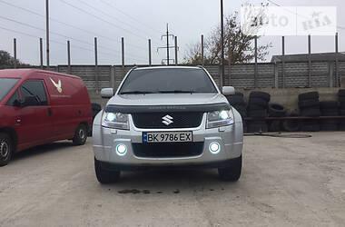 Suzuki Grand Vitara 2007 в Ровно